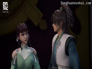 Wu Shang Shen Di - Episódio 23