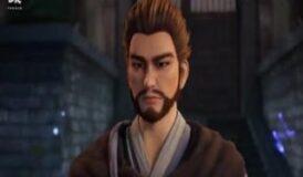 Tian Huang Zhan Shen - Episódio 25