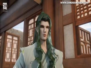 Wu Shang Shen Di - Episódio 26