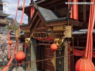 Wu Shang Shen Di - Episódio 28