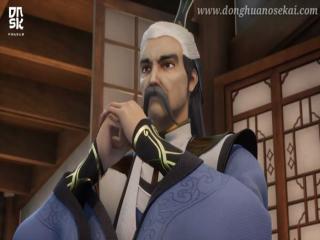 Wu Shang Shen Di - Episódio 03