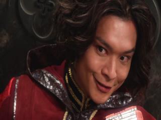Kamen Rider Saber - Episódio 37 - Quem Vai Mudar o Futuro?