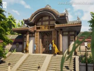 Wu Shang Shen Di - Episódio 04