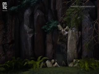 Wu Shang Shen Di - Episódio 41