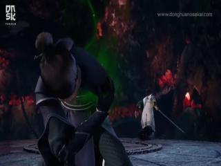 Wu Shang Shen Di - Episódio 42