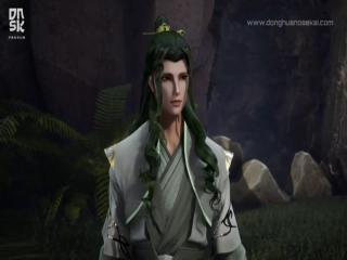 Wu Shang Shen Di - Episódio 44