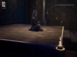 Wu Shang Shen Di - Episódio 48