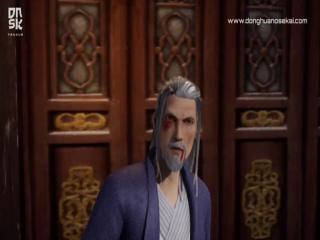 Wu Shang Shen Di - Episódio 52