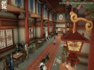 Wu Shang Shen Di - Episódio 06