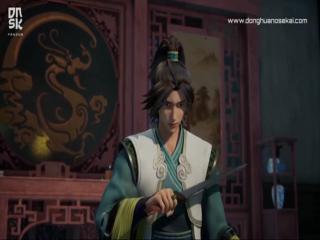 Wu Shang Shen Di - Episódio 61