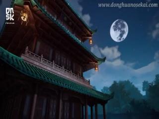Wu Shang Shen Di - Episódio 07