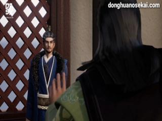 Wu Shang Shen Di - Episódio 09