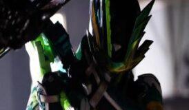 Kamen Rider Saber - Episódio 43 - Um Confronto Pelos Motivos de Existir