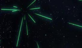 Getter Robo Arc - Episódio 02 - As Crianças do Destino