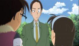 Detective Conan - Episódio 1011 - Caçando Plantas Selvagens Comestíveis e Trevos - Parte 1