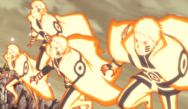Boruto: Naruto Next Generations – Episódio 216 – Preparado