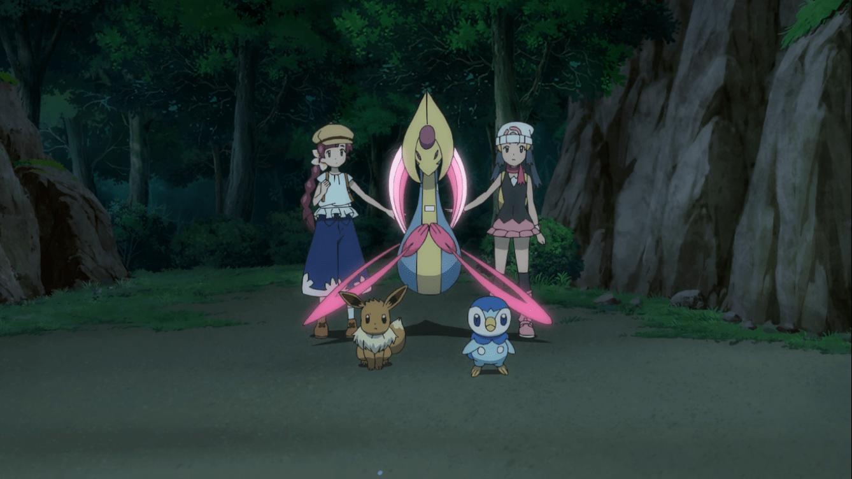 Pokemon (2019) – Episódio 75