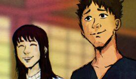Yami Shibai 9 – Episódio 09 – Comemoração da Cobra