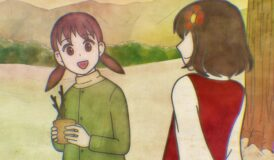 Yami Shibai 9 – Episódio 10 – Ensopado de Javali