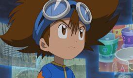Digimon Adventure (2020) – Episódio 65