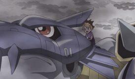 Digimon Adventure (2020) – Episódio 66