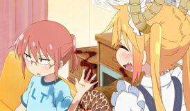 Kobayashi-san Chi no Maid Dragon S – Episódio 11