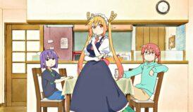Kobayashi-san Chi no Maid Dragon S – Episódio 06