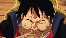 One Piece – Episódio 991 – Amigos ou Inimigos?! Luffy e Yamato!