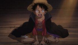 One Piece – Episódio 992 – O Desejo de ser Oden! O Sonho de Yamato!