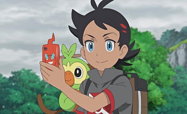 Pokemon (2019) – Episódio 73
