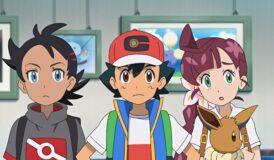 Pokemon (2019) – Episódio 81