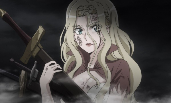Tsuki ga Michibiku Isekai Douchuu – Episódio 11 – Adeus