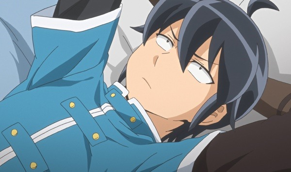 Tsuki ga Michibiku Isekai Douchuu – Episódio 04 – Tarde demais